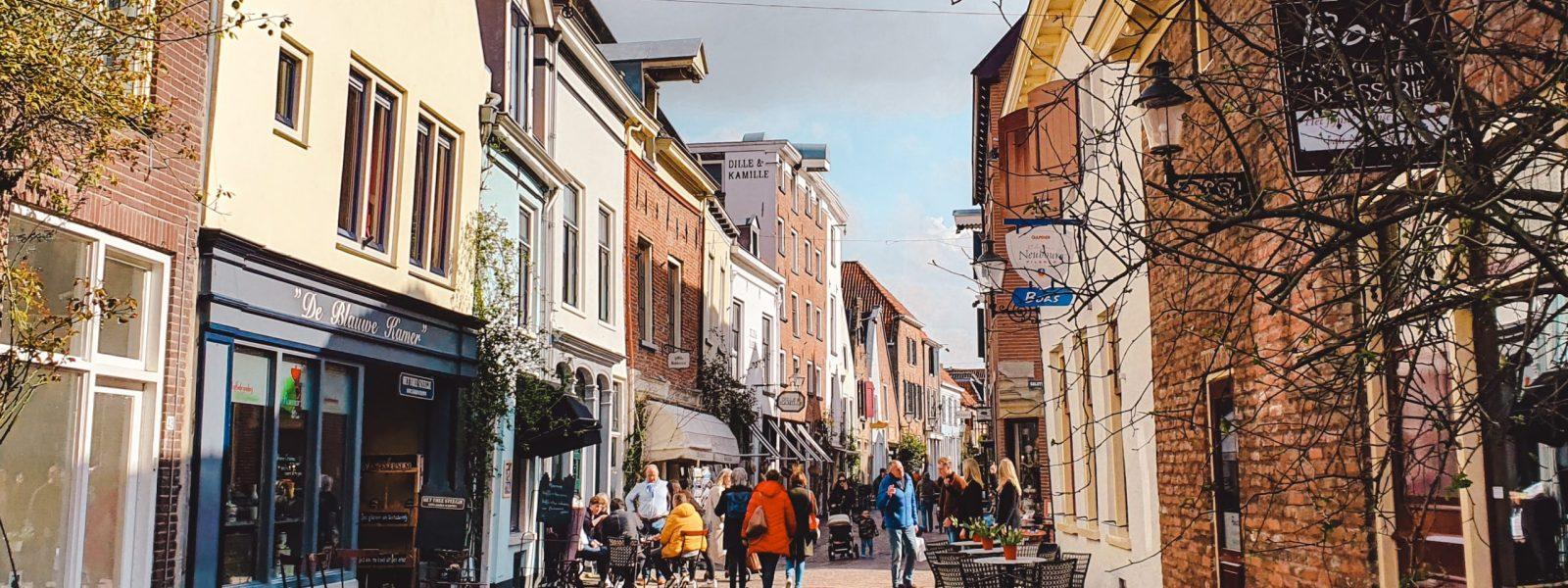 Weekendje Deventer: de 24 leukste hotspots voor eten en drinken