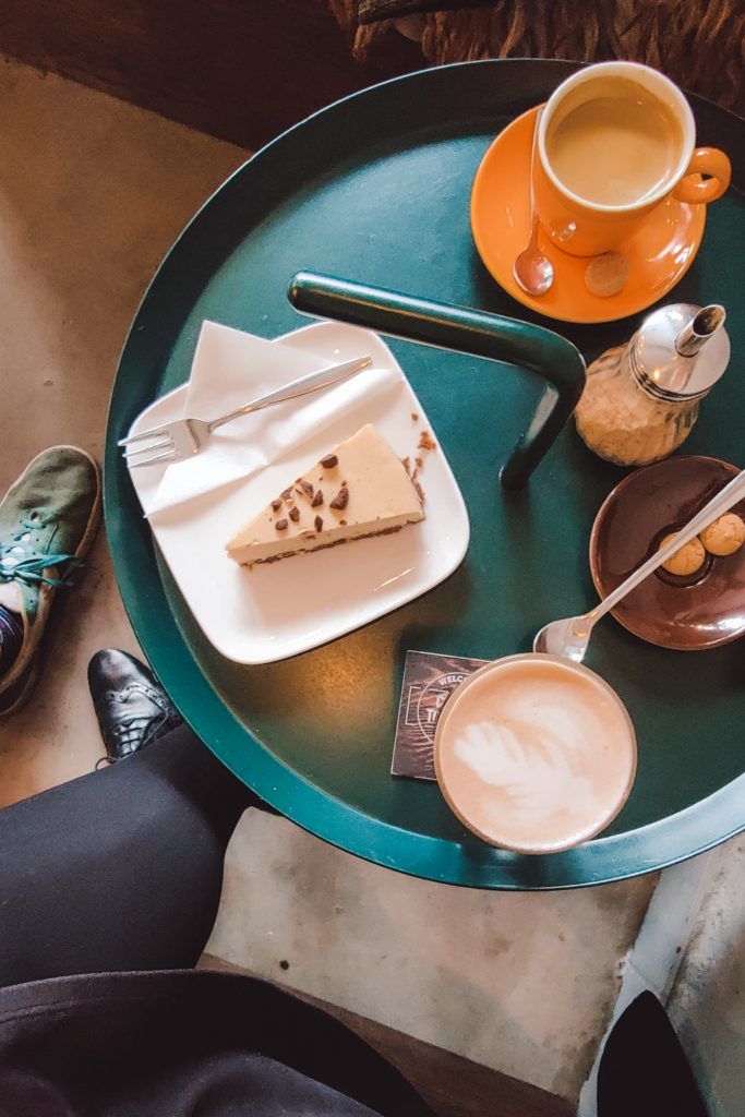 Coffee Together | Hotspots in the Hanseatic city of Deventer | The Orange Backpack