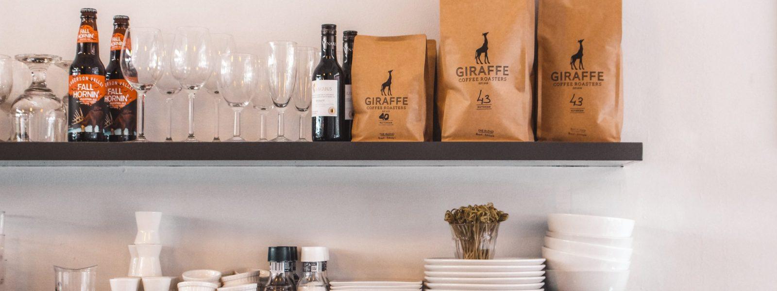 16x de beste koffie in Rotterdam
