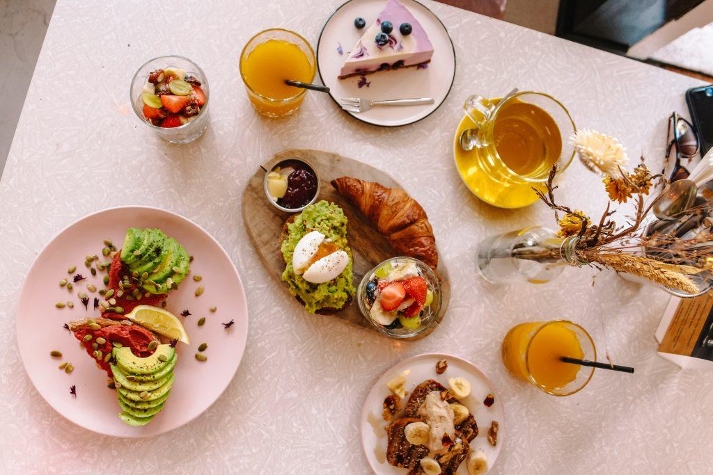 Breakfast in Rotterdam | Blijdorp | Breakfast in Rotterdam | The Orange Backpack
