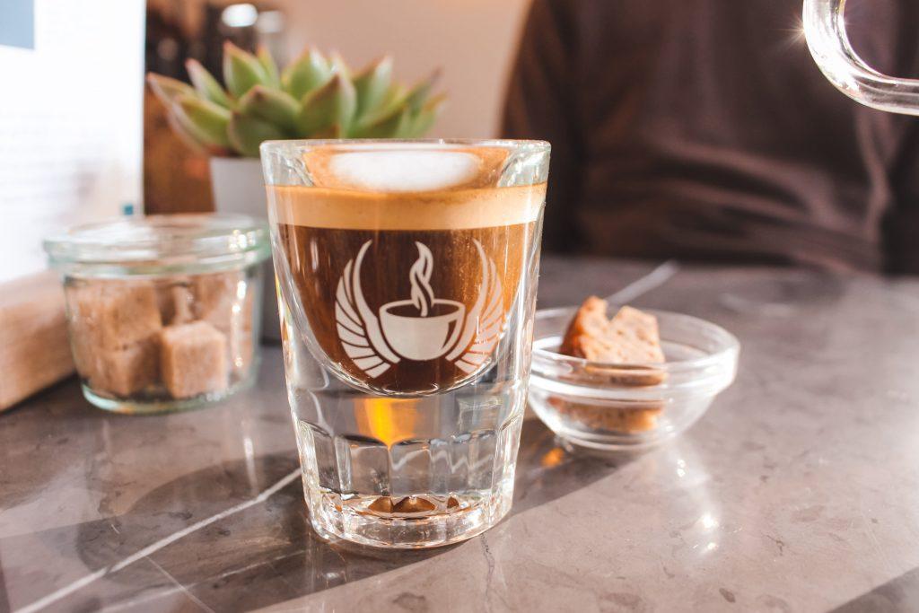 Joy Espresso | Coffee | Breakfast in Rotterdam | Breakfast in Rotterdam | The Orange Backpack