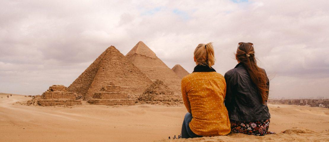 De 10 mooiste bezienswaardigheden in Egypte