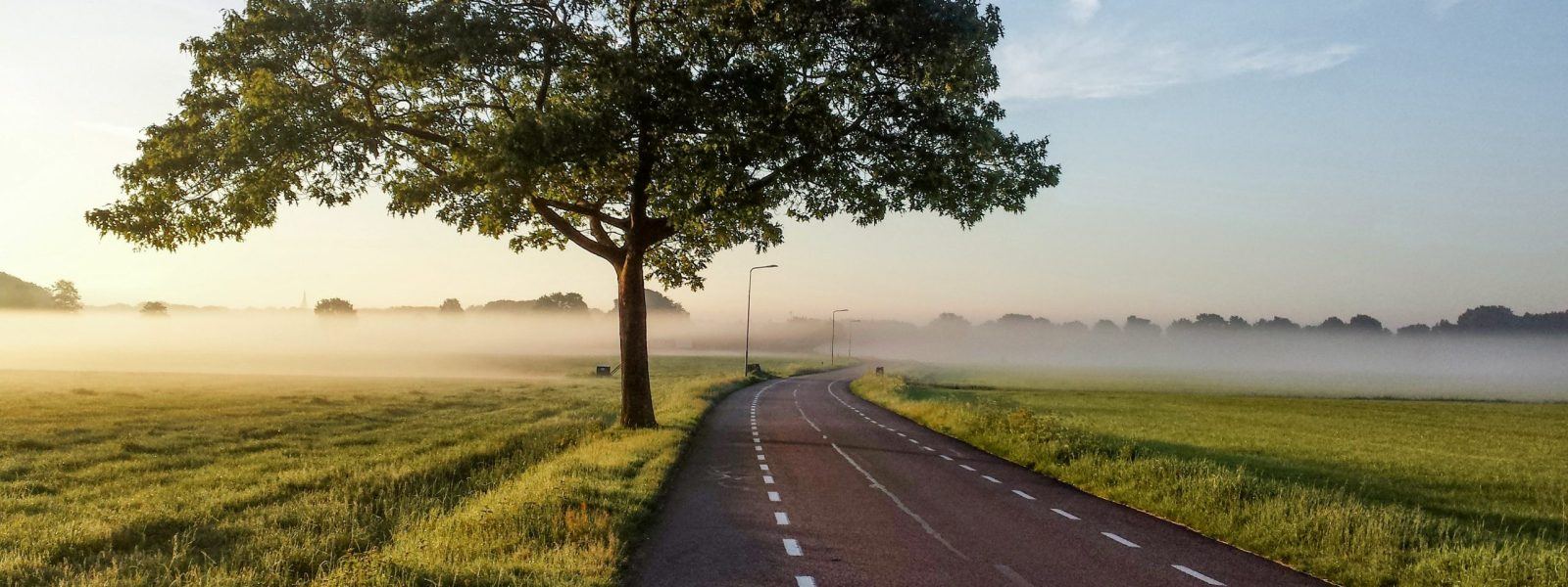 The 6 most beautiful road trips in the Netherlands (+ route maps)