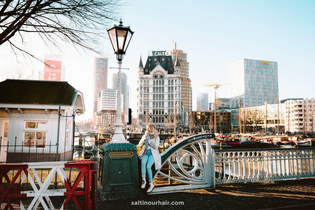 Saltinourhair tips Rotterdam Most beautiful place in the Netherlands according to Dutch travel bloggers (2)