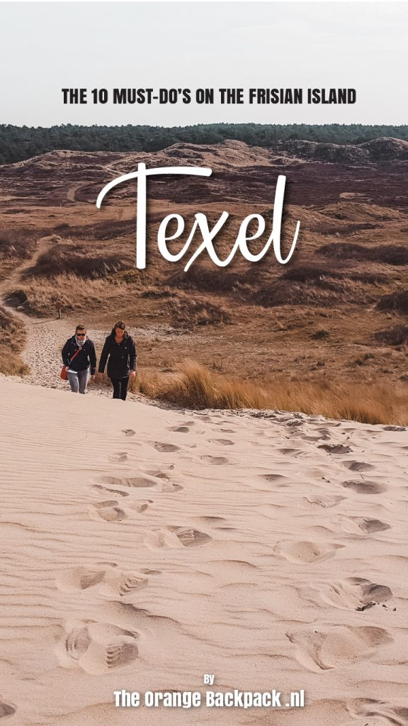 Tips voor vakantie Texel