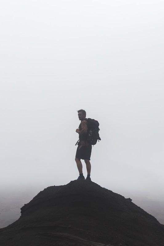 Beste vulkanen om te wandelen ter wereld | Mount Benbow en Marum, Vanuatu
