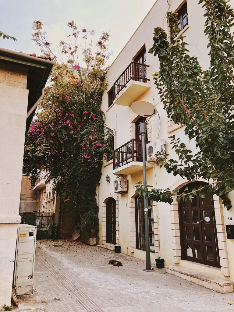 Road trip Europe Cyprus