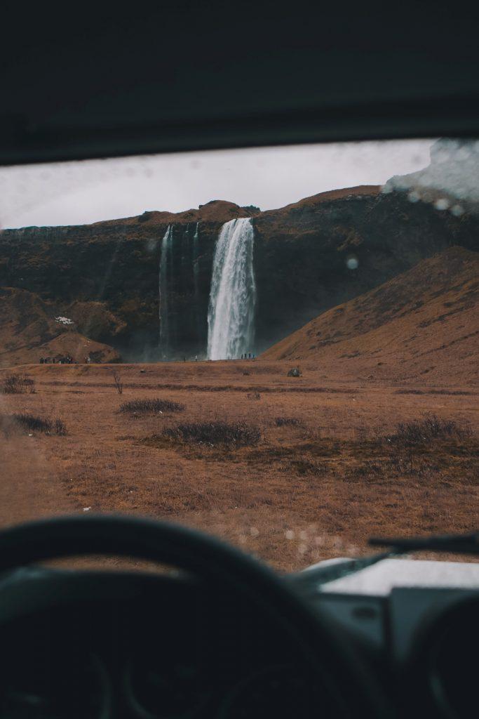 Road trip Europa IJsland Golden Circle