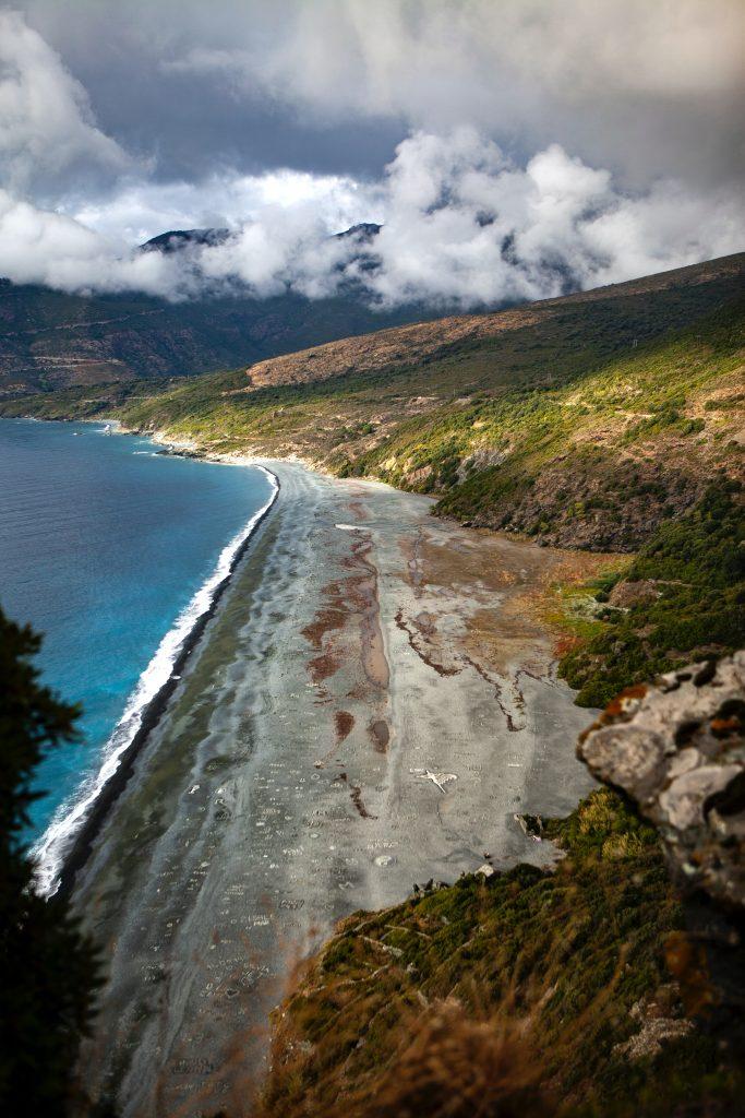 Roadtrip Europa UK naar Corsica