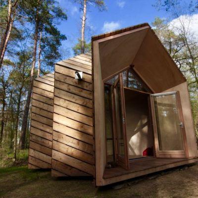 Bijzondere Overnachtingen - Design Huis Ermelo