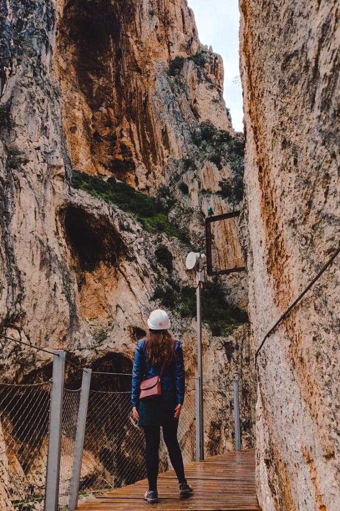Roadtrip Andalusia   Caminito del Rey