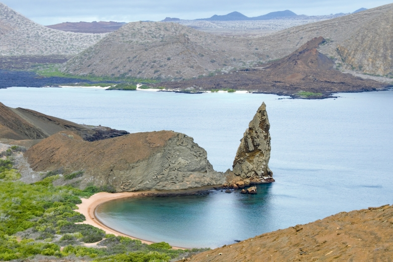 Best place for 30th Birthday - Galapagos Islands