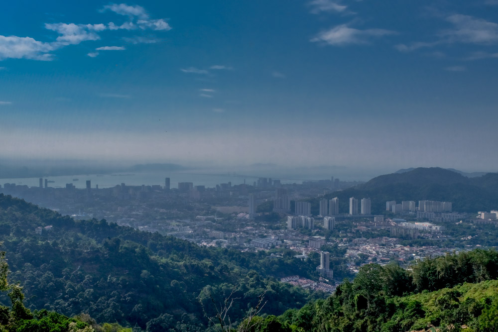 Best place for 30th Birthday - Penang
