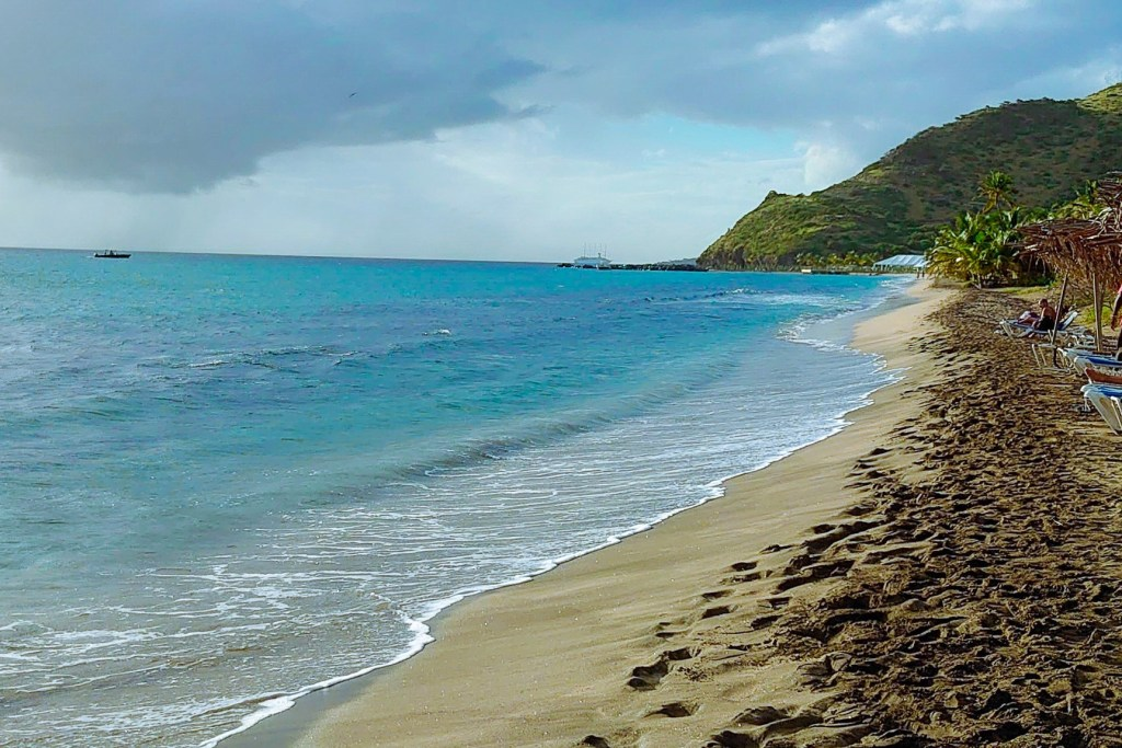 Best place for 30th Birthday - St Kitts and Nevis