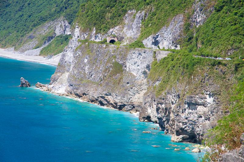 Beste plek voor 30e verjaardag - Taiwan