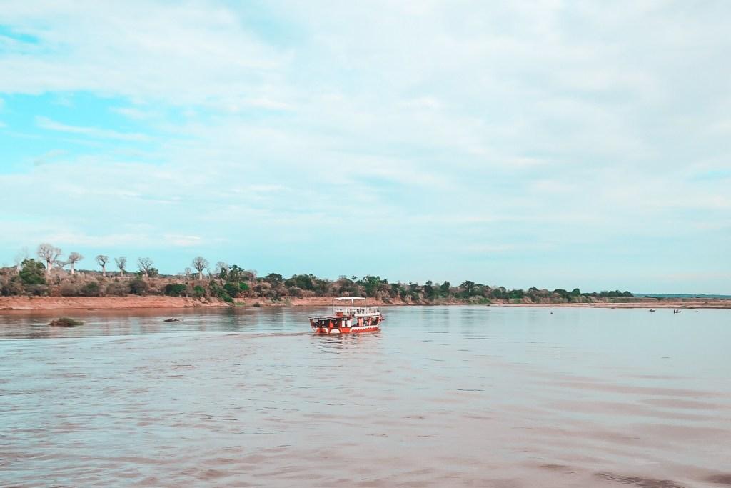 Camping Africa - Madagascar