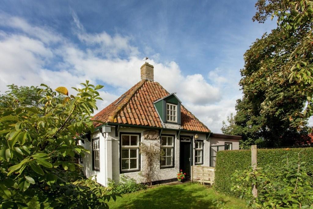 Charmante Cottage - Airbnb Ameland