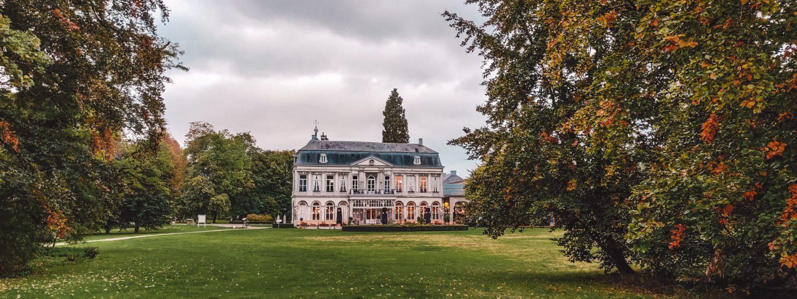 Vaeshartelt: magical nights at a castle near Maastricht