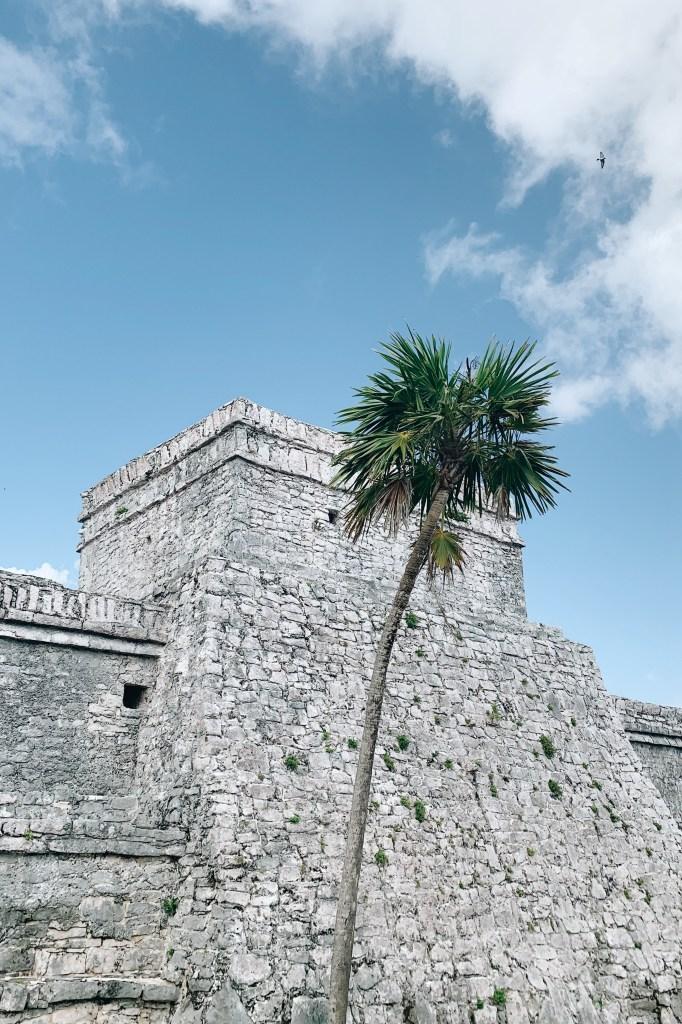 Tulum Maya Tempels Mexico