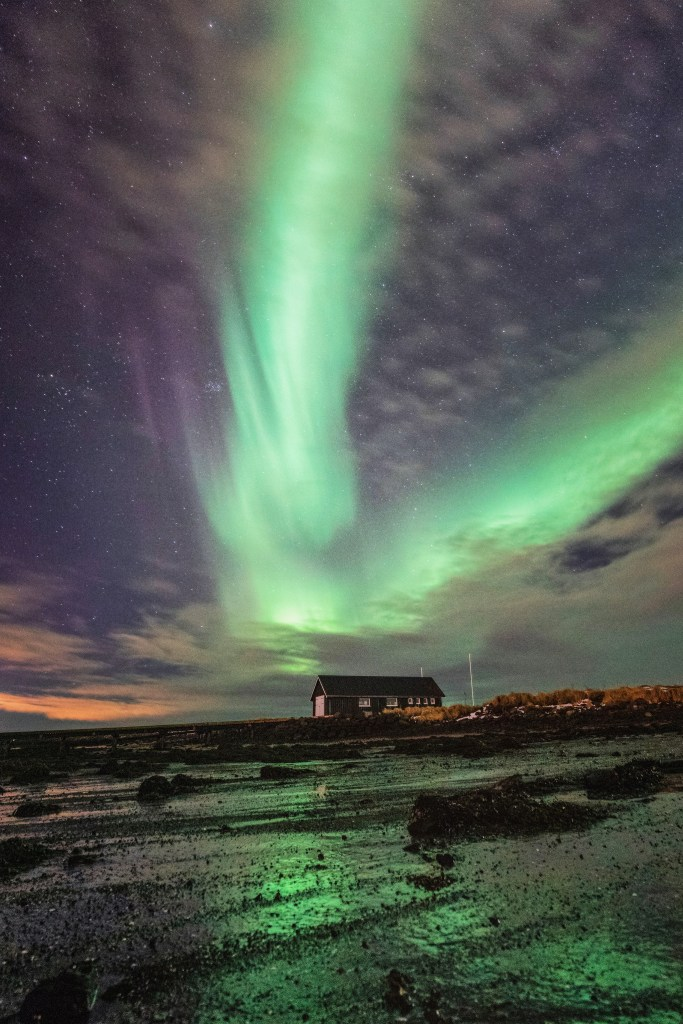Northern Lights Iceland | Northern Lights Iceland