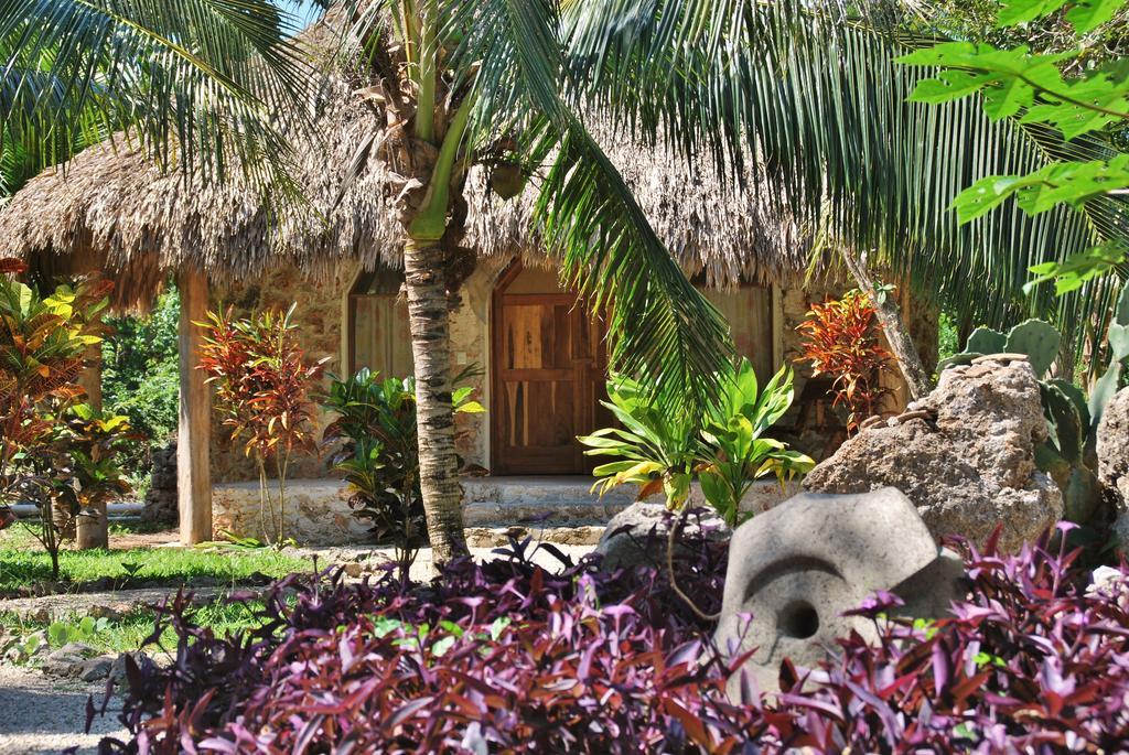 Cabaña Ecotucan