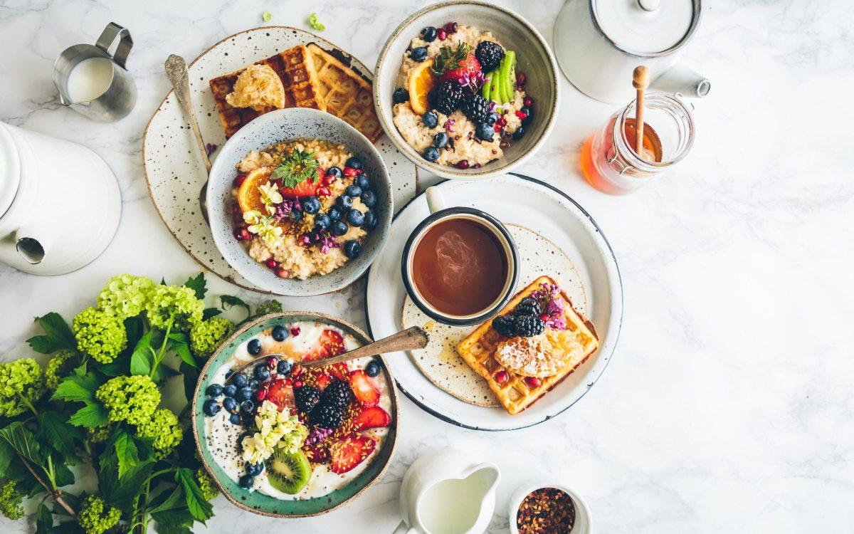 Ontbijt Maastricht Breakfast