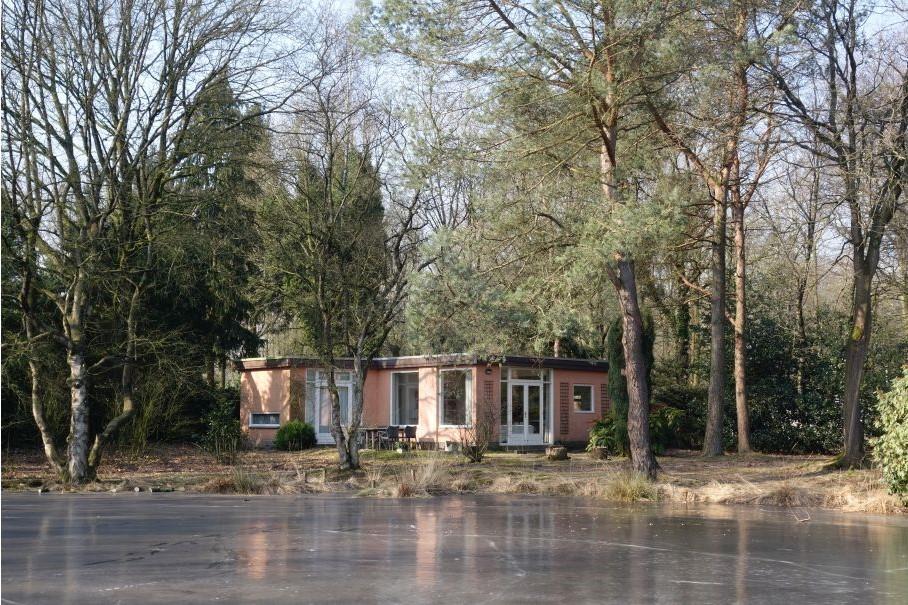 afgelegen natuurhuisje Duurentijdt Drenthe