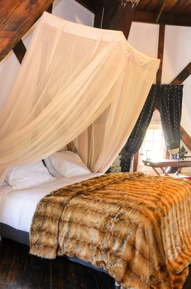 unieke airbnb in Mondriaanmolen Abcoude