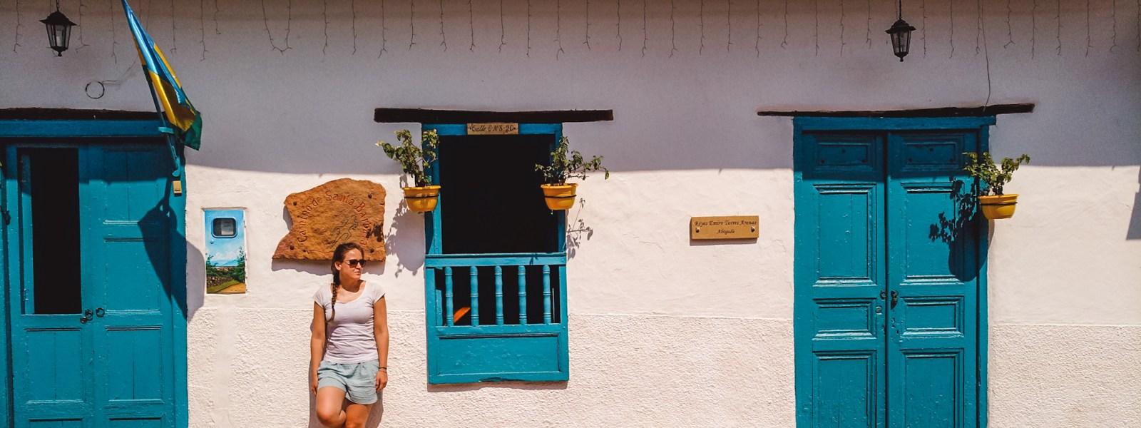 Bezoek Barichara in Colombia, het mooiste koloniale dorp
