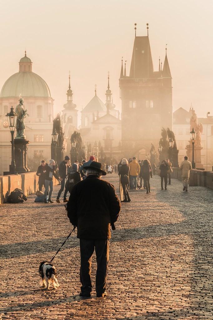 Prague Czech Republic City trip