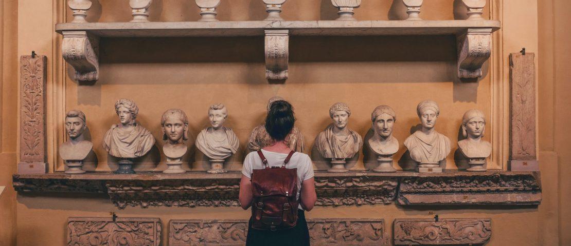 Museums in Rome: 10 praktische tips (sla de rijen over!)
