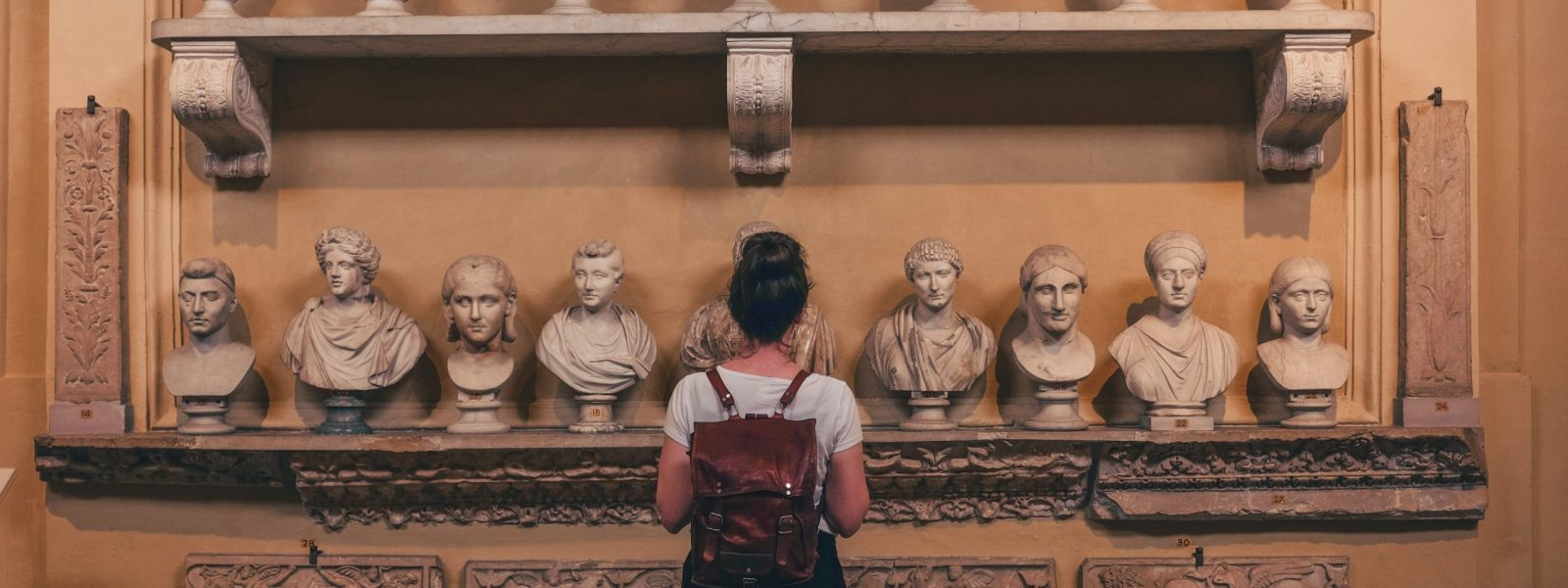 Museums in Rome: 10 praktische tips (sla de rijen over!)