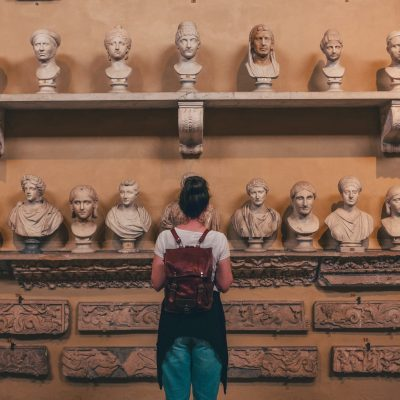 Museums Rome Tips
