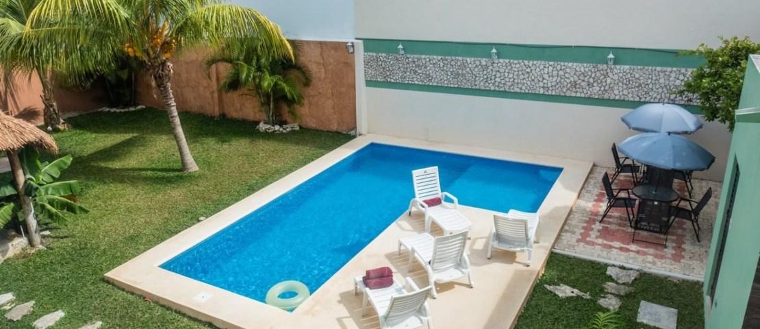 Mooiste Airbnb's op Cozumel: 12 slaappplekken buiten de toeristische resorts