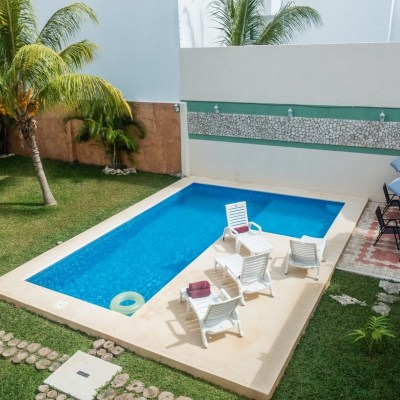 best airbnbs cozumel