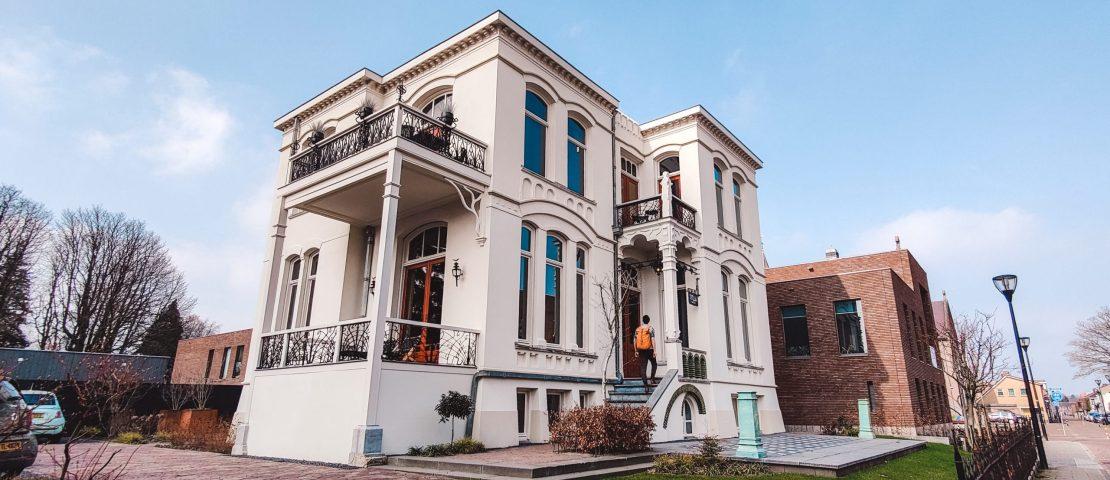 Stella Suites Boutique Hotel: bijzonder overnachten in Brabant