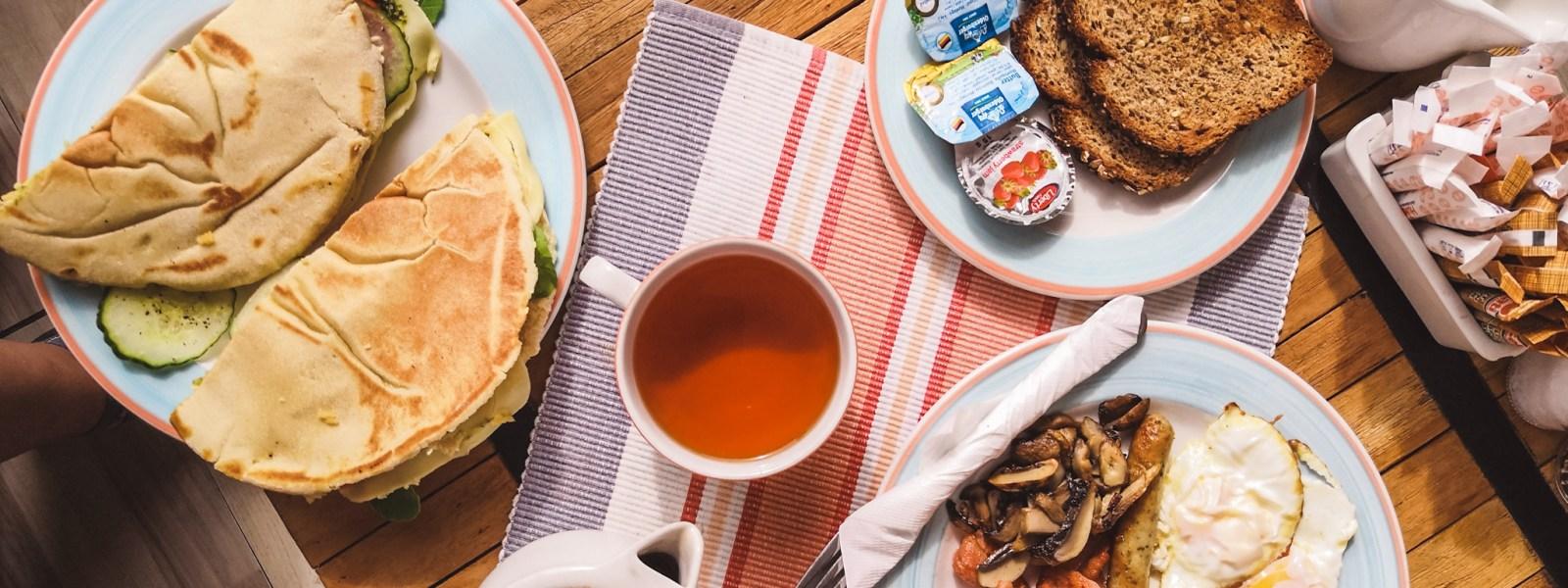 De 10 leukste restaurants in Swakopmund, Namibië
