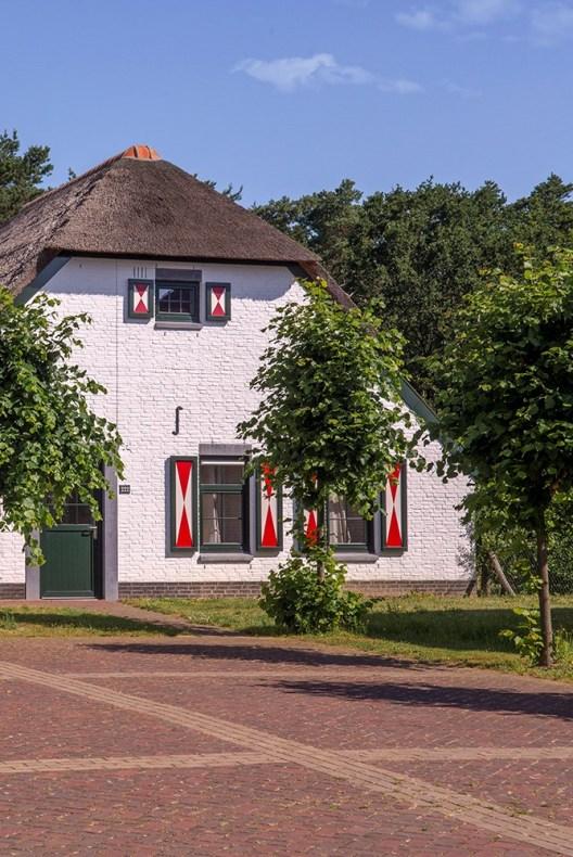Bijzonder overnachten Limburg   De Leistert