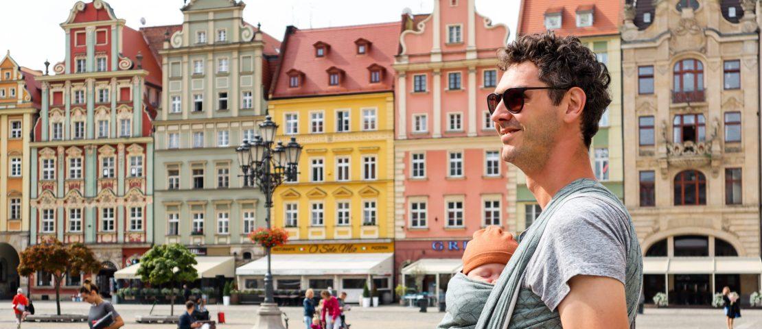Wroclaw in Polen: tips voor een originele stedentrip in Europa