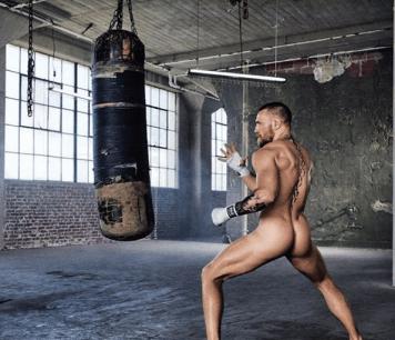 Conor McGregor, UFC