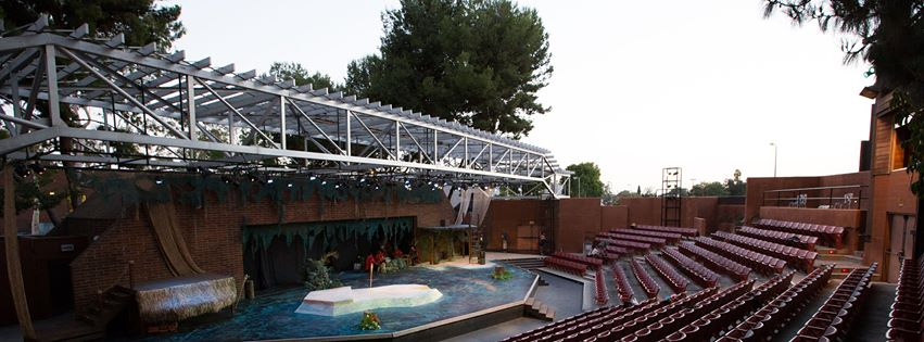 Summertime Theatre Goes Outside in the OC  - News