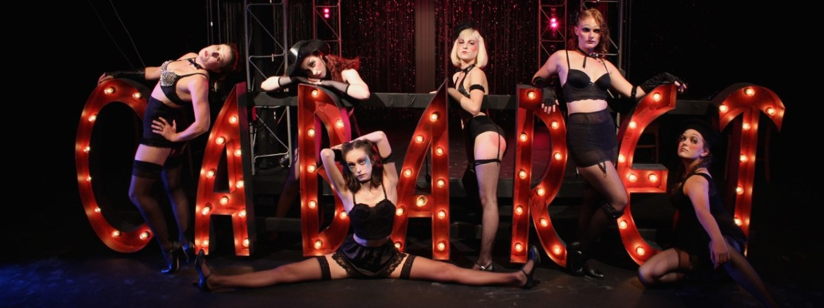 Cabaret @ STAGEStheatre in Fullerton - Review