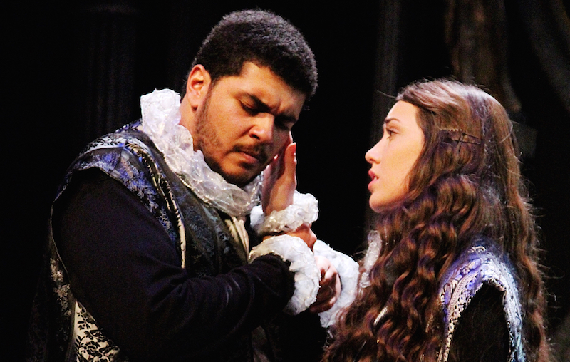 William Shakespeare's The Winter's Tale @ Vanguard University in Costa Mesa - Review