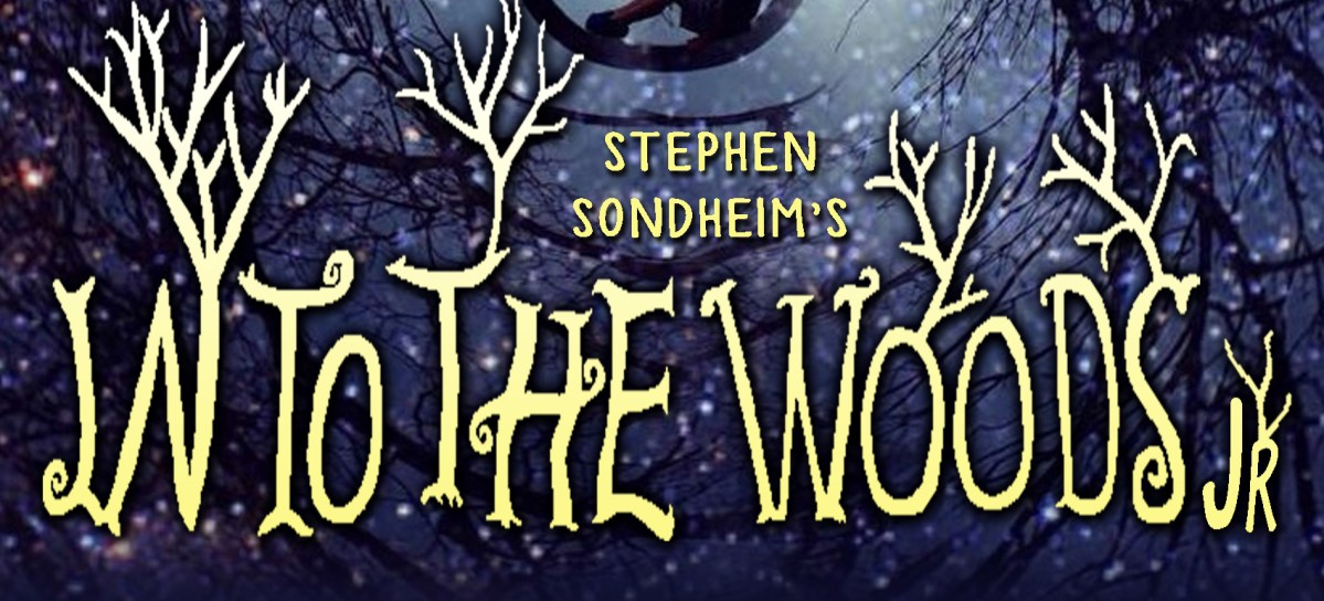 Arts & Learning Conservatory Presents : INTO THE WOODS JR @ Segerstrom High Theatre - April 21 - 23