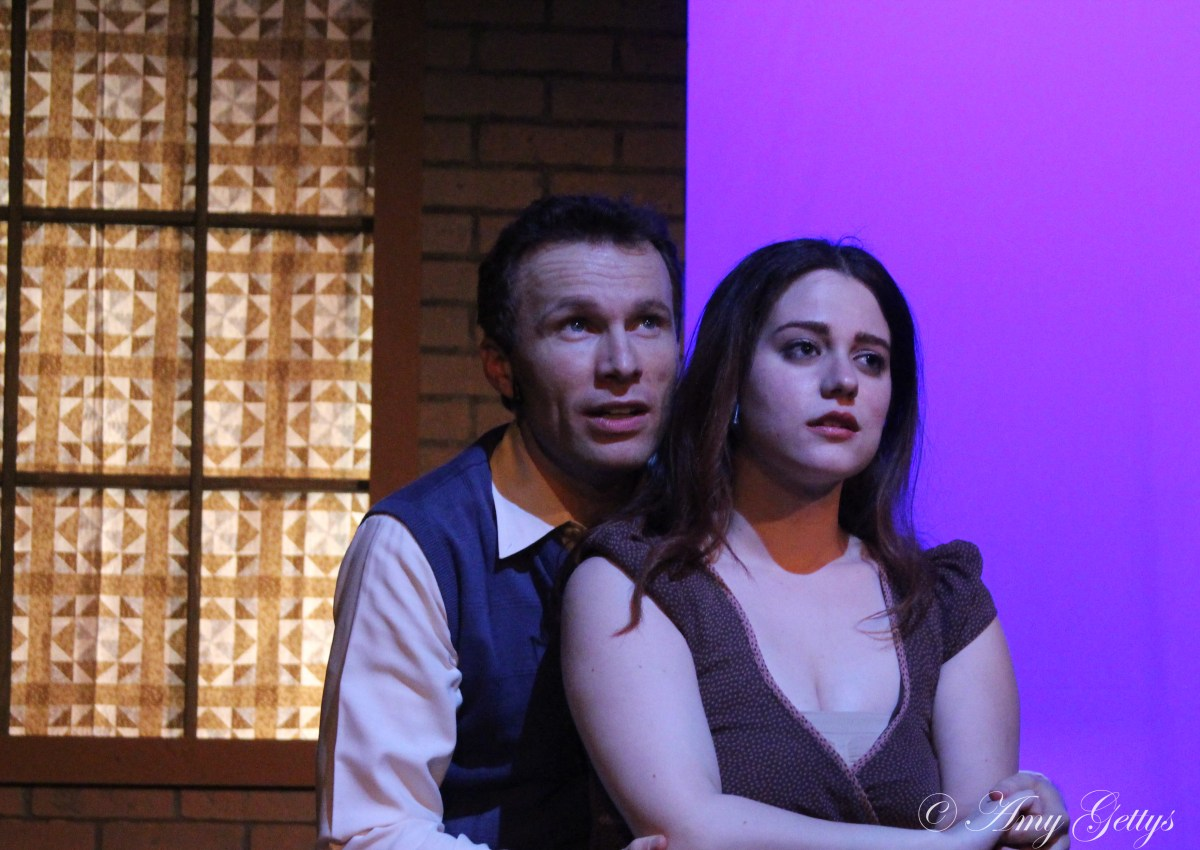 Blood Brothers @ Stage Door Repertory Theatre in Anaheim Hills - Review
