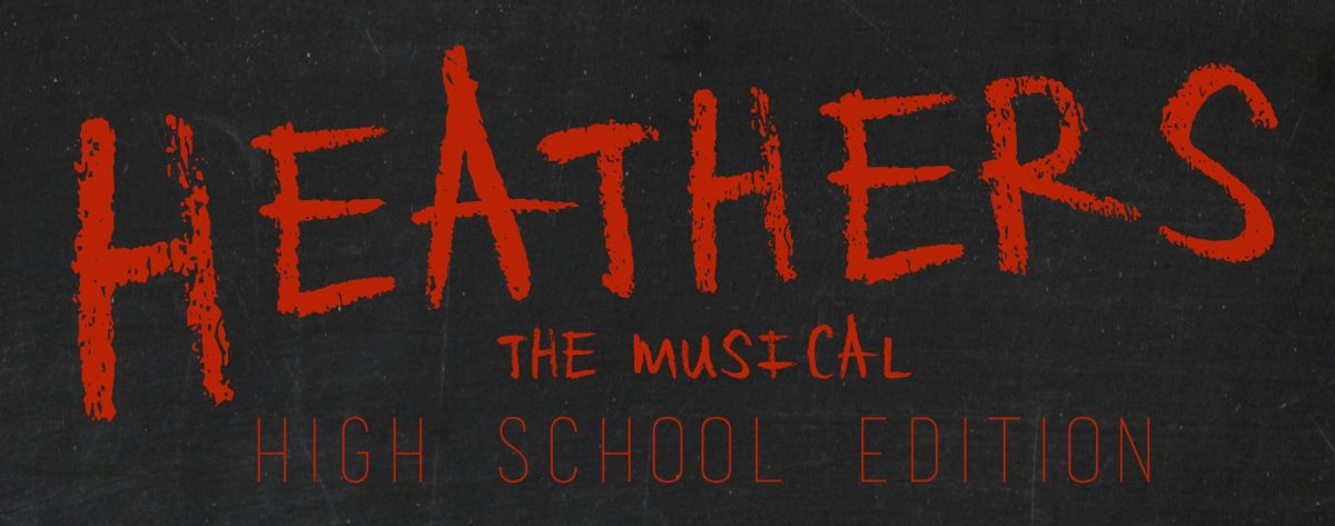 Top Hat 8 Repertory: Heathers The Musical in Tustin - Review