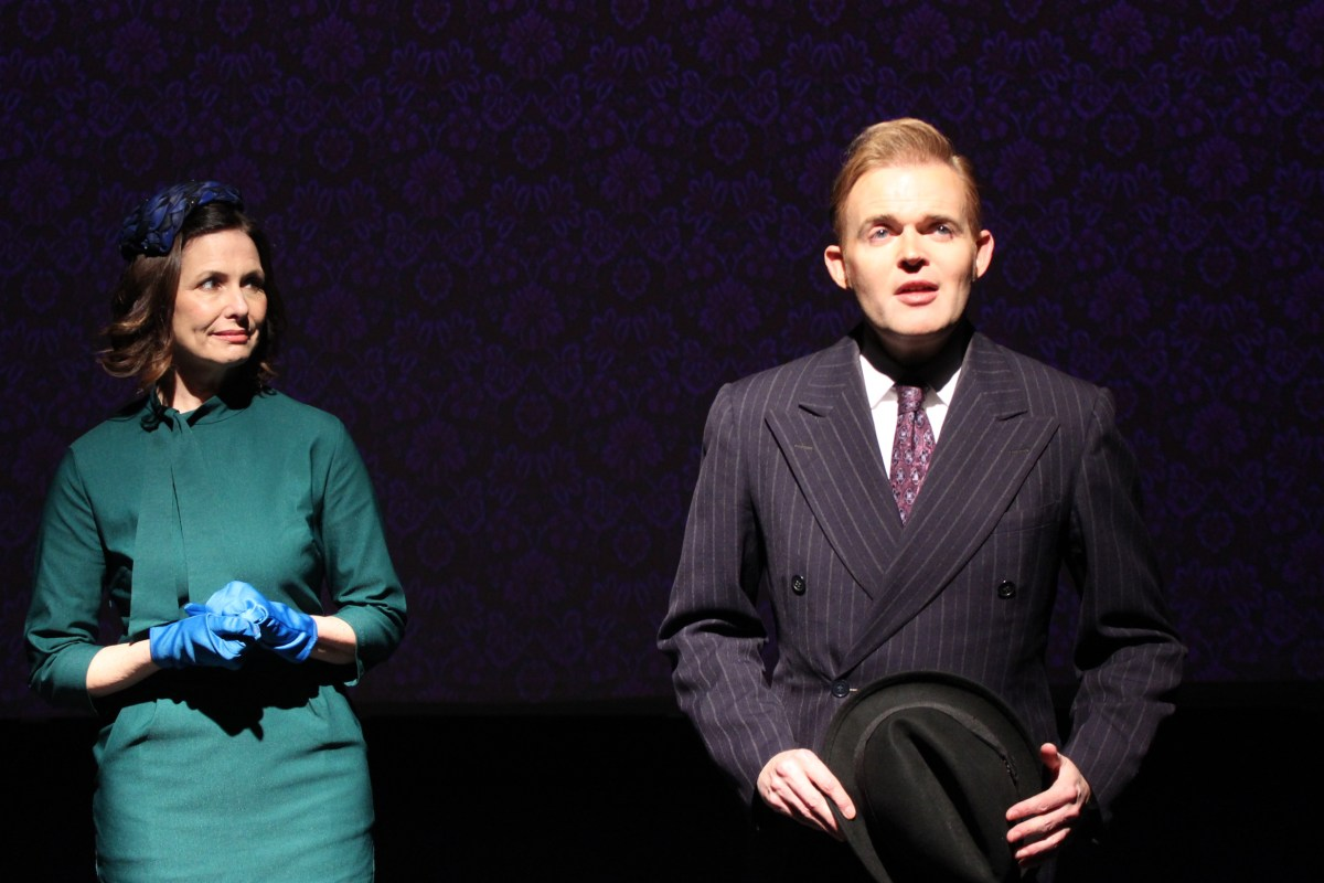 Maple and Vine @ STAGEStheatre In Fullerton- Review