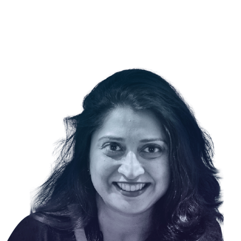 Virgina Sharma on The Orbit Shift Podcast