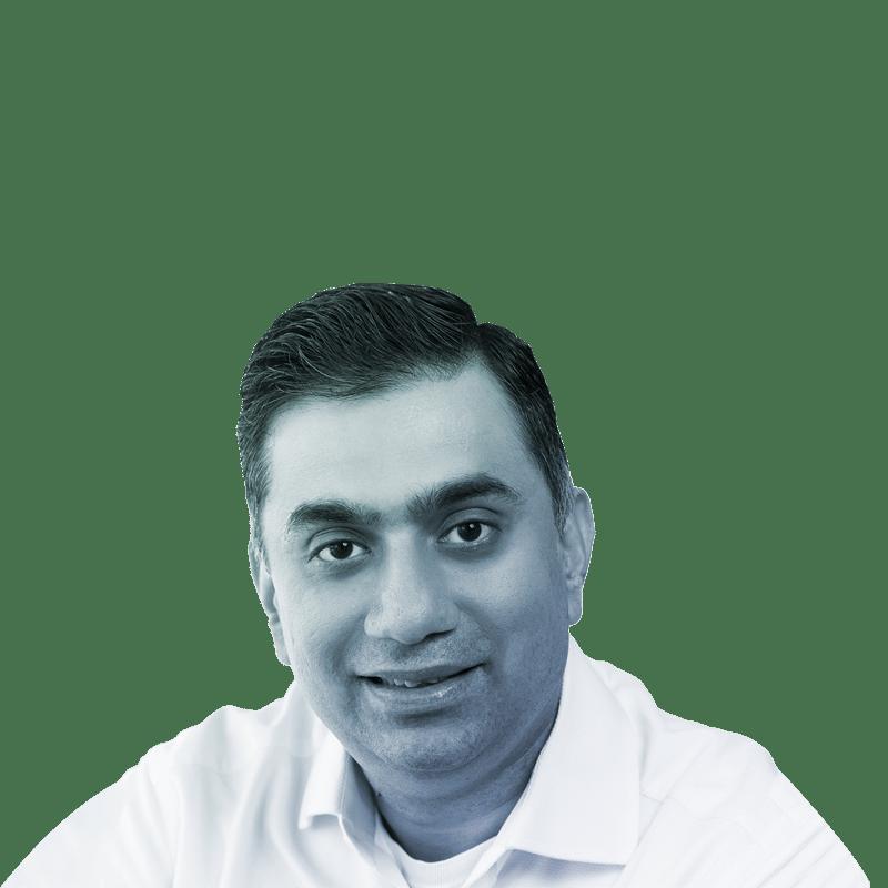 Manish Tangri on The Orbit Shift Podcast