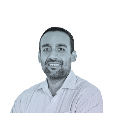 Rajiv Srivatsa on The Orbit Shift Podcast